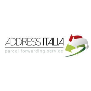logo address italia