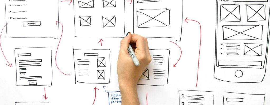 usabilità e responsive per il sito web