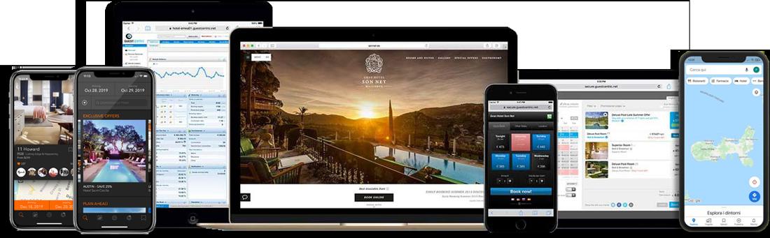 come fare web marketing per gli hotel in Sardegna